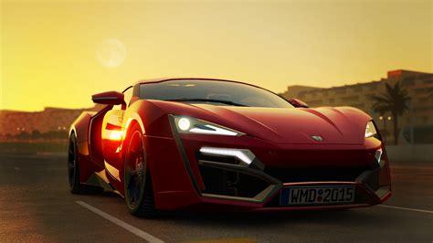 imagens de carros em hd project cars lykan hypersport wallpaper screenshot