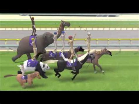 the greatest thing to come from japan: horse racing