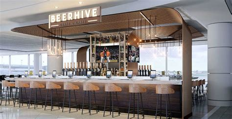 haircut houston airport new restaurants fly into houston s top airport local