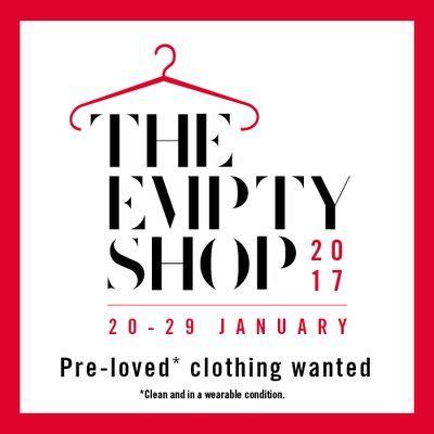 the empty shop (@emptyshopmcr) | twitter