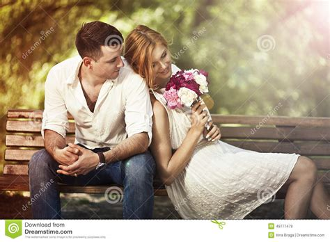 wallpaper couple in bed young beautiful couple sitting in the park and man