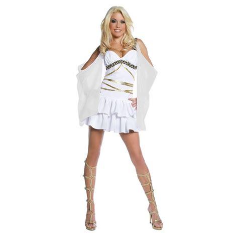 goddess aphrodite costume aphrodite greek goddess costume halloween fancy dress ebay