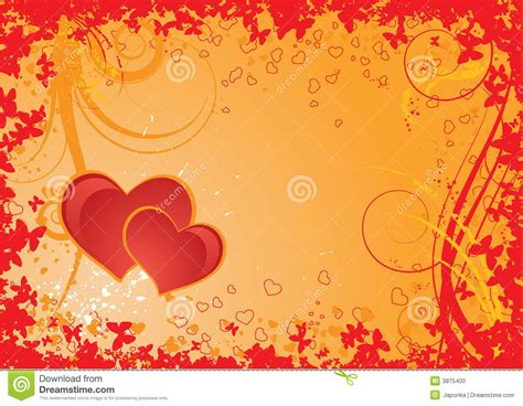 valentines themed s theme stock vector image of illustrations