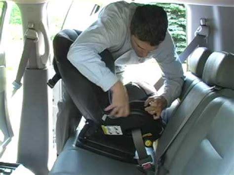 evenflo sureride car seat installation rear facing car seat installation evenflo triumph advance rear facing