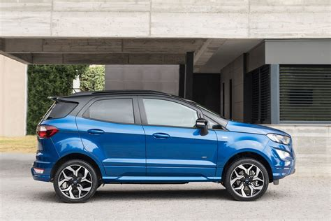 New Ford 2018 Ecosport by 2018 Ford Ecosport Revealed