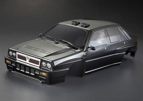 Lancia Delta Hf Integrale 16v Killerbody Lancia Delta Hf Integrale 16v Rc Cars Rc