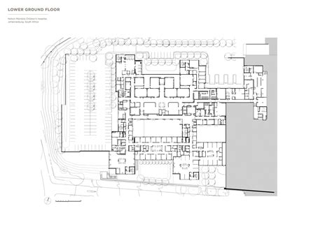 tertiary hospital floor plan tertiary hospital floor plan metropolitan hospitals