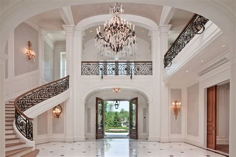 design house decor nj 16 of the grandest residential foyers ever built homes