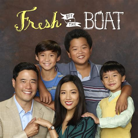 fresh off the boat eddie s girlfriend episode fresh off the boat abc promos television promos