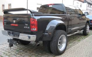 2014 dodge ram 3500 dually mega cab engine information
