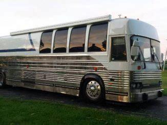 prevost rv  sale motorhome coach bus  canada