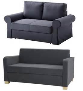 Ikea Ektorp Sofas Los Mejores Sof 225 S Cama Ikea Una Opci 243 N Barata Y