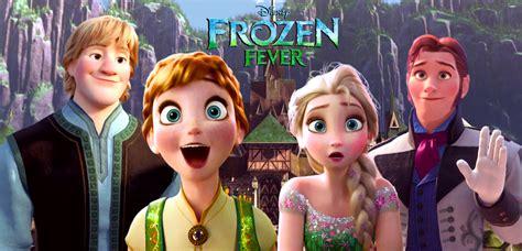 film pendek frozen fever frozen fever movie by simmeh on deviantart