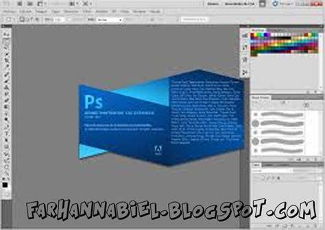 kumpulan tutorial photoshop cs5 update photoshop cs5 portable free download farhan