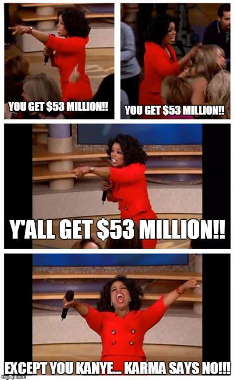 oprah you get a car meme oprah you get a car everybody gets a car memes imgflip