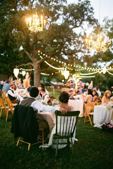 beautiful backyard wedding backyard weddings so i can kiss you anytime i want