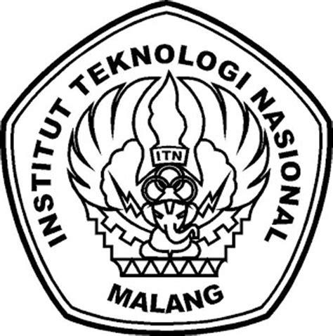 logo blog itn malang