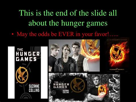 the hunger games themes humanity inhumanity ppt the hunger games powerpoint presentation id 6244126