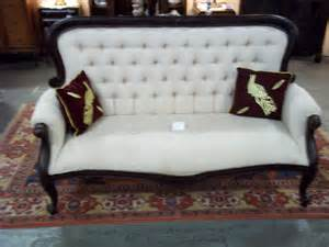 italian mahogany sofa for sale antiques classifieds