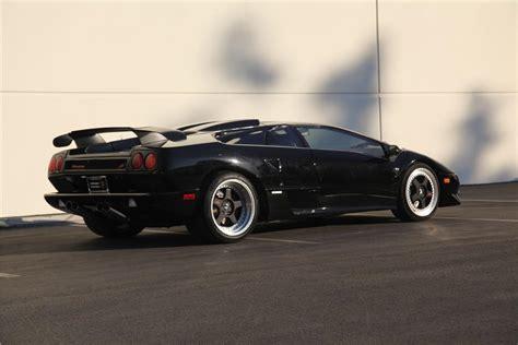 1998 Lamborghini Diablo 1998 Lamborghini Diablo 180762