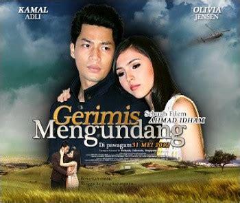 film baru malaysia olivia jensen mesra bareng aktor malaysia di film baru