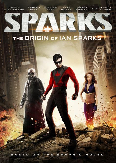 Sparks 2013 Film Sparks 2013 Movie Review Horrorphilia
