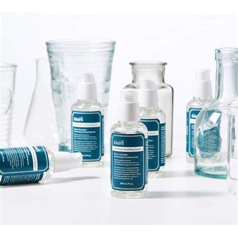 Klairs Rich Moist Soothing Serum klairs rich moist soothing serum korean products shop korean skin care makeup cosmetics