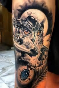Tattoo On Pinterest Feminine Compass Tattoo Clockwork Tattoo And » Ideas Home Design