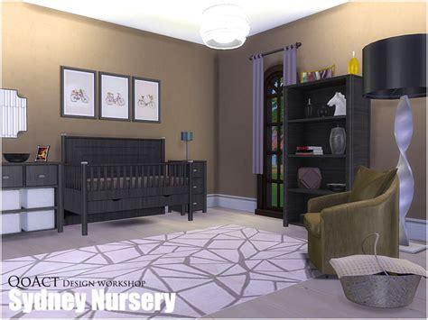 qoacts sydney nursery
