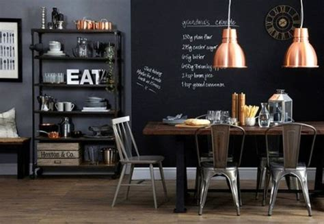 Industrial Kitchen Style by Decora 199 195 O Industrial 35 Fotos