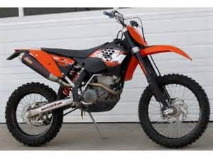 2008 Ktm Xcf W 250 2008 Ktm 250 Xcf Motorcycles For Sale