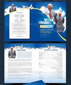 templates for obituary programs funeral program obituary templates memorial services my