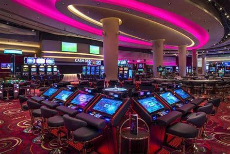 genting dual play roulette  resorts world birmingham