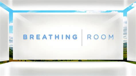 the breathing room point
