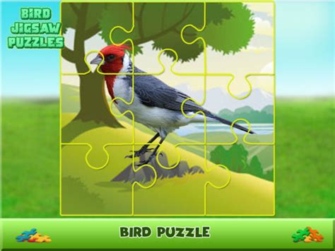 app shopper bird jigsaw puzzles games