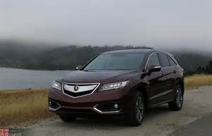 Rdx Acura 2016 2016 Acura Rdx Interior 009 The About Cars