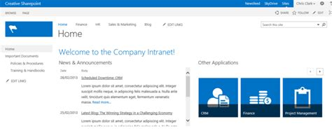 should sharepoint 2013 be on your intranet roadmap