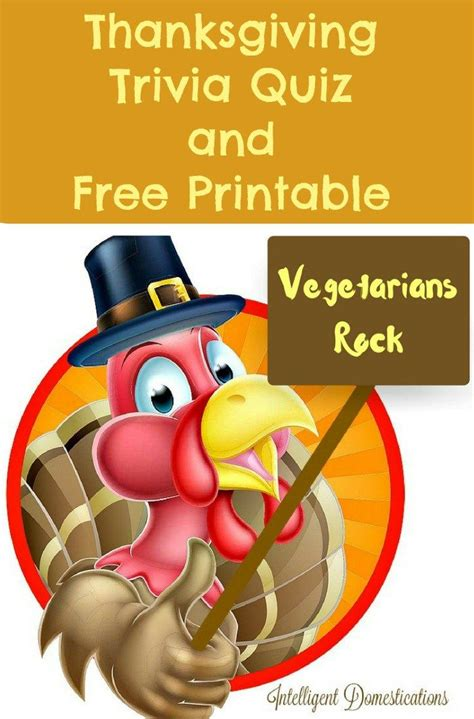 printable thanksgiving quiz 104 best images about thanksgiving on pinterest