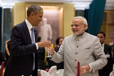 biography barack obama hindi what did obama and modi discuss with india s billionaires