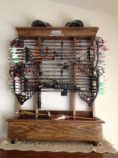 archery bow storage google search bow hanger bow