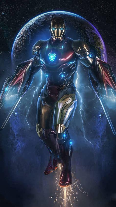 iron man endgame hd wallpapers top iron man endgame