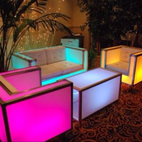 led furniture home architecture feng shui inspiration