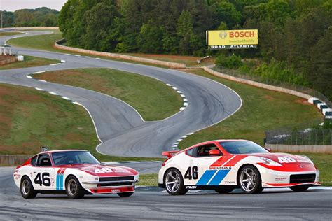 datsun race car rc networks racing the home of vintage datsun roadster