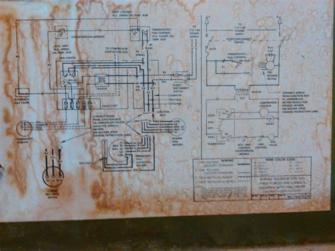 installed new fan center on furnace works but not right and furnace wiring diagram gooddy org