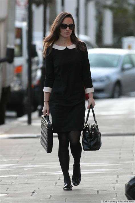 Get Look Kate Middletons Topshop Tunic Dress by Kate Middleton S Topshop Dress Looks A Lot Like Pippa S