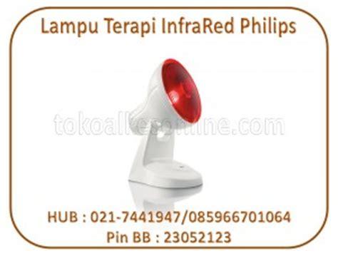Jual Lu Infrared Philips jual lu terapi infrared murah toko alat kesehatan