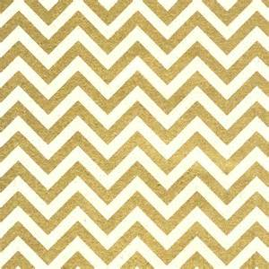 chevron print lokta paper gold on cream