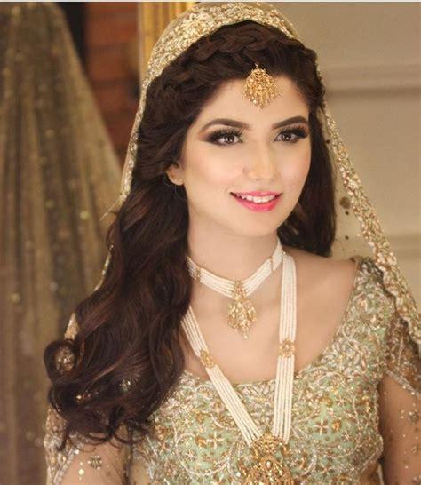desi pakistani hairstyles best 25 pakistani hair style ideas on pinterest