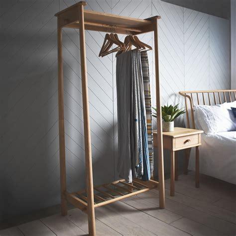 wycombe open wardrobe open wardrobe oak wardrobe