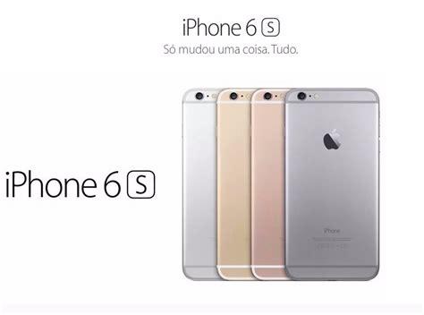 apple iphone 6s anatel 64gb garantia apple brasil 1 ano 4k r 3 787 22 em mercado livre